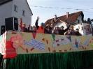 Faschingsumzug Diez 2008