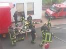 Brandhaus Scheidt 2012
