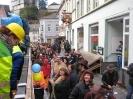 Faschingsumzug Diez 2012