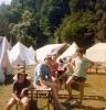3. Kreiszeltlager in Bad Ems